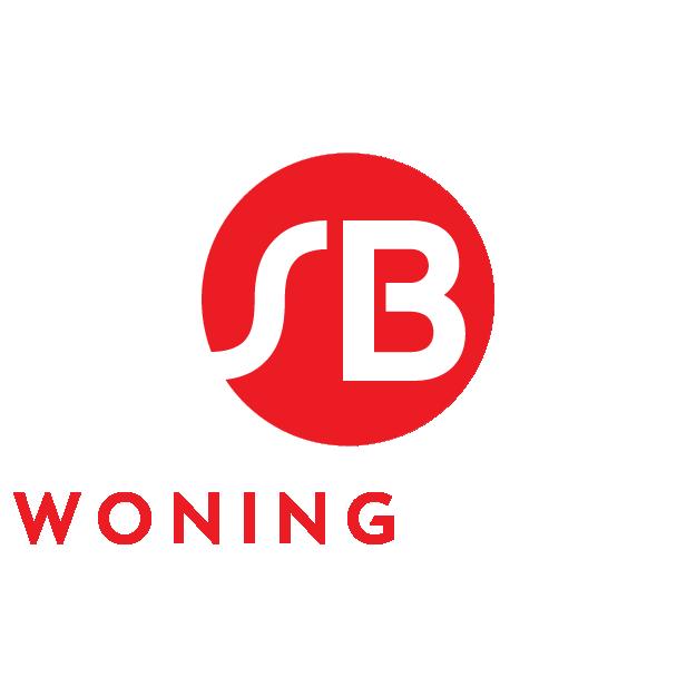 Klant logo SB Woningbouw