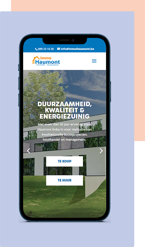 Project Image Immo Haumont