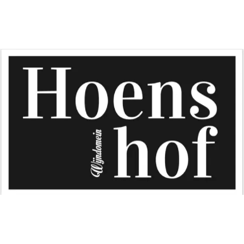 Klant logo Hoenshof
